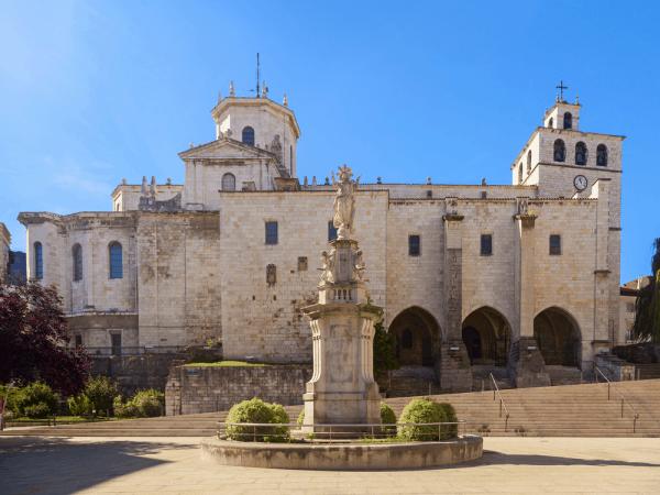Catedral de Santander - Sitio que visitar en un día - Ilutravel.com