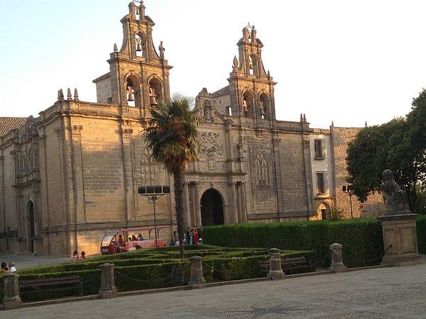 Catedral de Ubeda - Lugares de interés que ver en Úbeda - Ilutravel.com