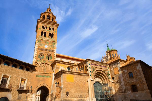 Catedral de Santa Maria de Mediavilla de Teruel