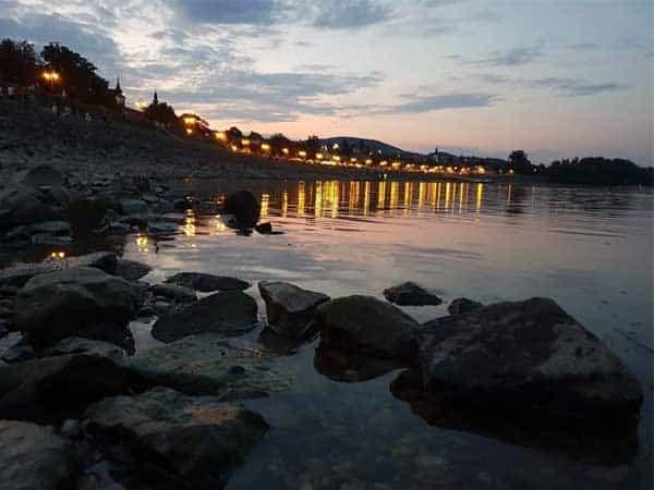 Cerca del Malecon de Szentendre - Ver Szentendre en un día - Ilutravel.com