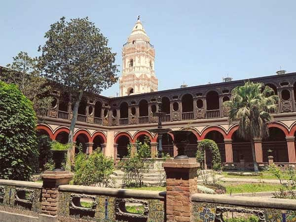 Convento de San Francisco de Santo Domingo de la Calzada -Visitar Santo Domingo de la Calzada - Ilutravel.com