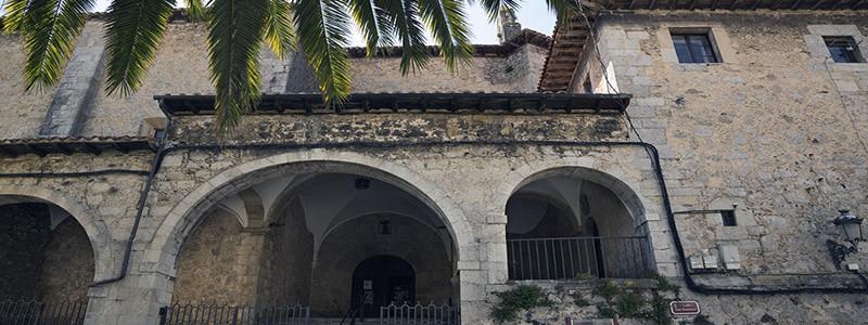 Convento de San Francisco de Laredo - Ilutravel.com