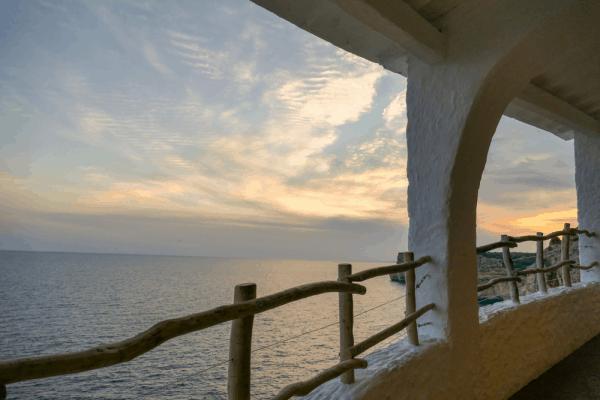 Cova d'en Xoroi de Menorca - Qué ver en Menorca de viaje - Ilutravel.com