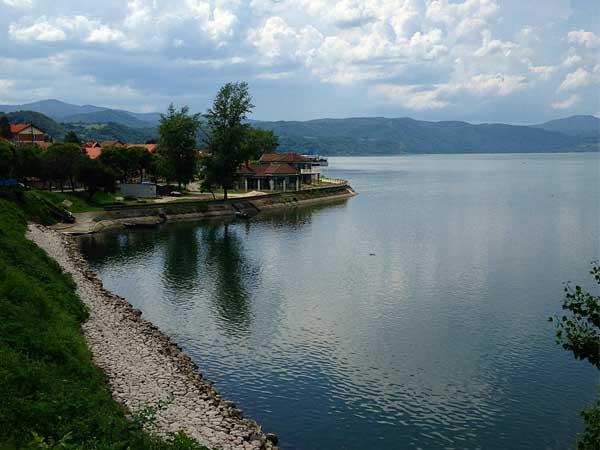 Derdap National Park de serbia - Visitando Serbia de turismo - Ilutravel.com