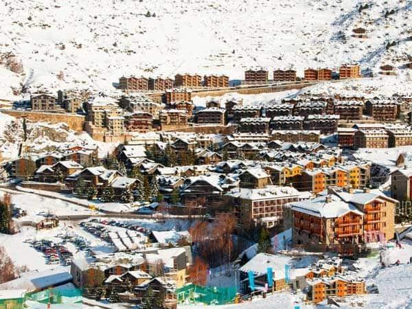 El Tarter de Andorra - Turismo en Andorra lugares para ver - Ilutravel.com