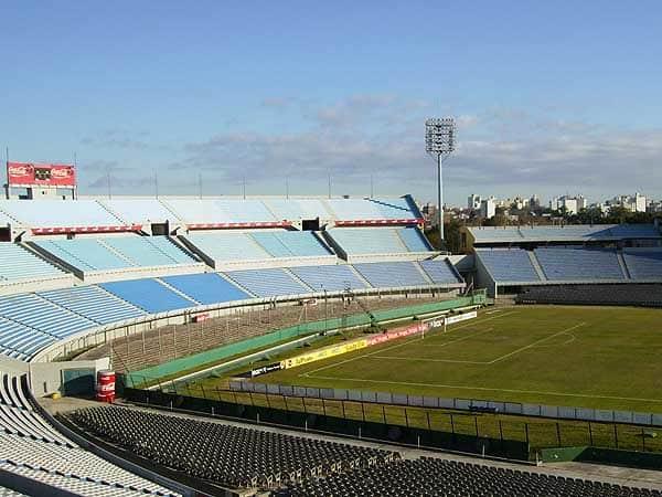 Estadio Centenario montevideo - Que ver en Montevideo para un día - Ilutravel.com