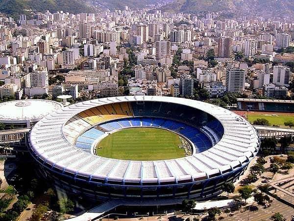 Estadio Maracana Rio de Janeiro - Ver Río de Janeiro haciendo turismo - Ilutravel.com