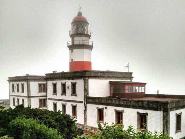 Faro Silleiro Baiona - Visitar Baiona 1 día - Ilutravel.com