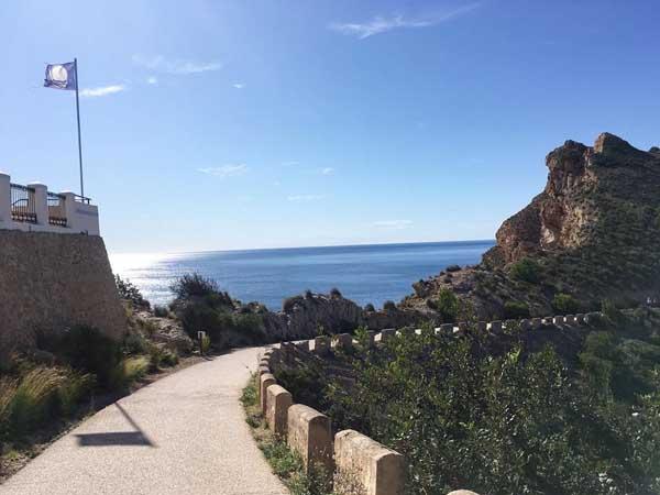 Faro del Albir - Sitios de interés que ver en Alfaz del Pi - Ilutravel.com