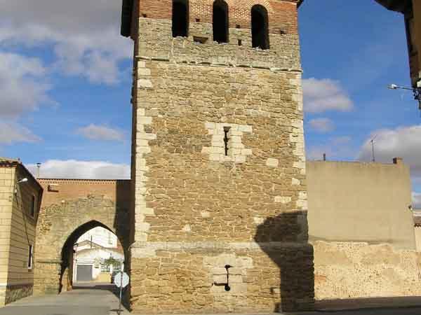 Foto de Villalpando en Zamora - Ilutravel.com