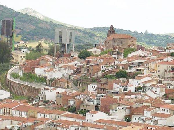 Foto de Almadén lugar que visitar en Ciudad Real
