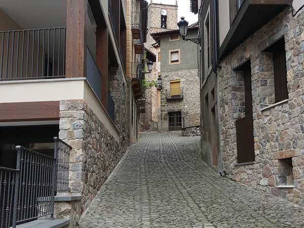 Foto Anguiano - Turismo por La Rioja, sitios turísticos - Ilutravel.com