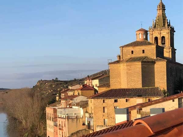 Foto Briñas - Qué ver en La Rioja en 2 3 4 o 5 días - Ilutravel.com