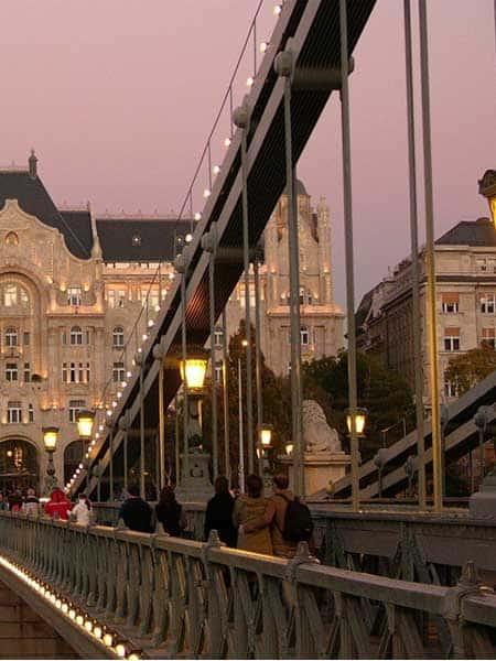 Foto Budapest - Qué ver en 12 días en Hungría - Ilutravel.com
