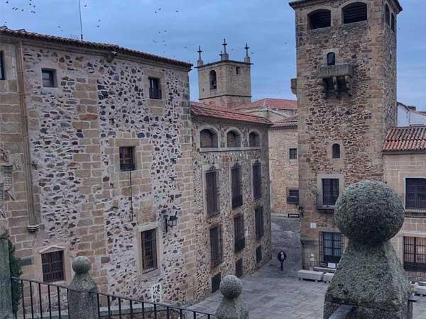 Foto Cáceres - Lugares a los que ir con 3 días - Ilutravel.com