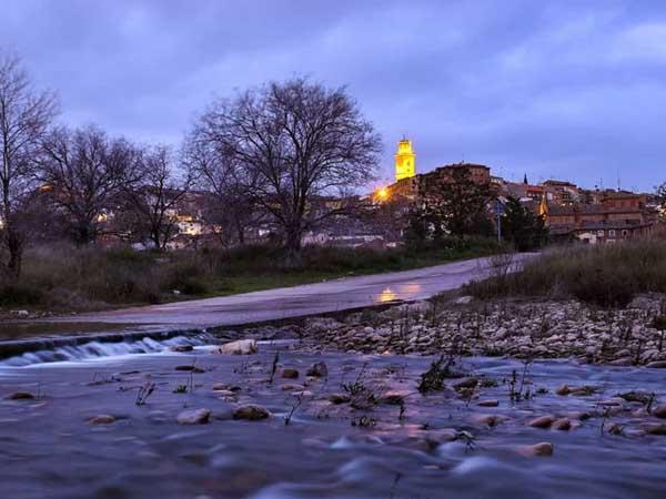 Foto Calahorra - Visitar LA Rioja - Ilutravel.com