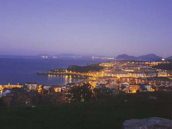 Foto Castro Urdiales - De turismo por Cantabria en 6 días - Ilutravel.com
