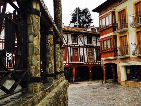 Foto Ezcaray - Qué visitar en La Rioja en varios días - Ilutravel.com