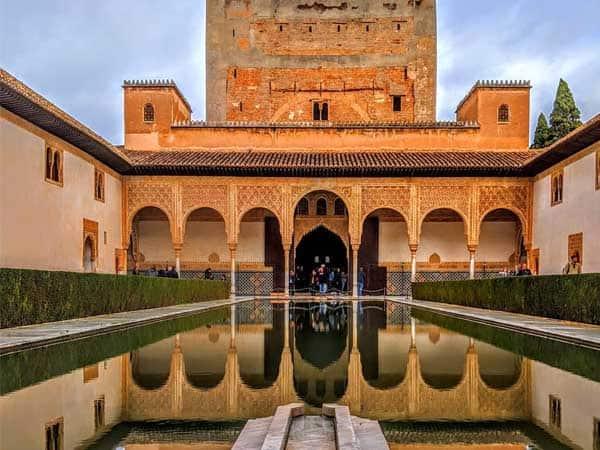 Foto Granada - Viajes de 3 días - Ilutravel.com
