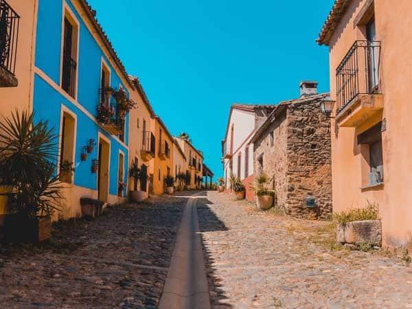 Granadilla - Lugares en los alrededores de Hervás que ver - Ilutravel.com