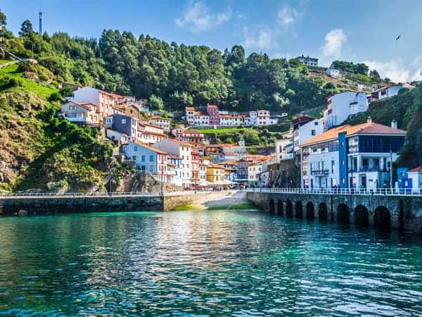 Foto-Miniatura-Cudillero - Turismo para visitar Cudillero - Ilutravel.com