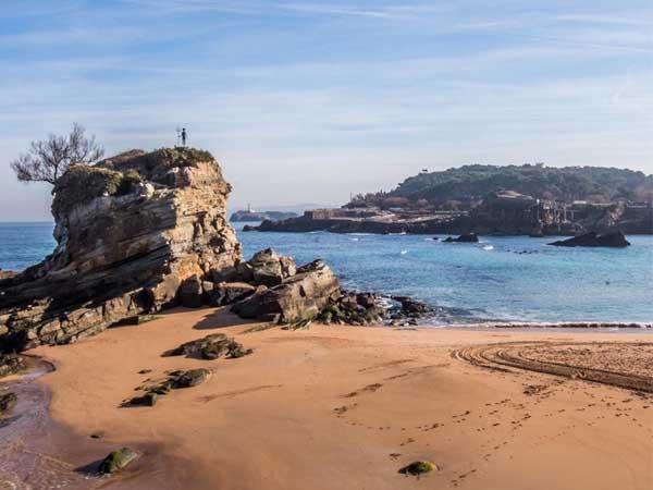 Foto Peninsula Magdalena - Cantabria haciendo turismo - Ilutravel.com