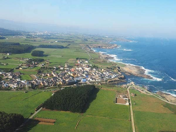 Foto Rinlo - Turismo por Ribadeo y su playa de las Catedrales - Ilutravel.com