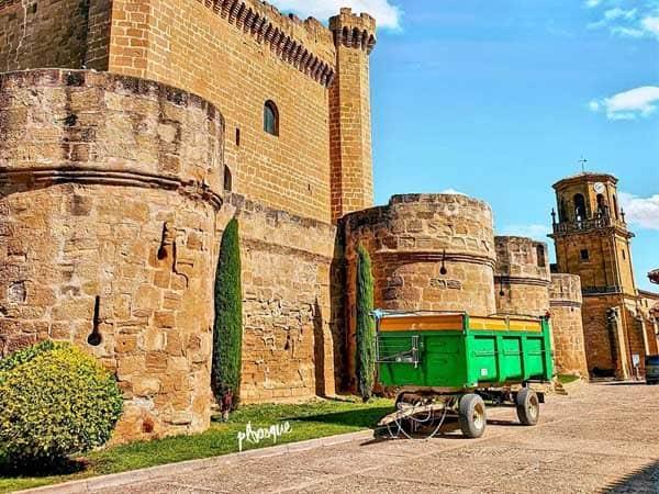 Foto Sajazarra - De turismo por La Rioja, cosas de interés para ver - Ilutravel.com