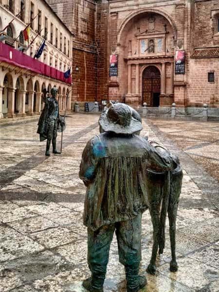 Foto de Villanueva de los Infantes - Ideas para viajar en 3 días - Ilutravel.com