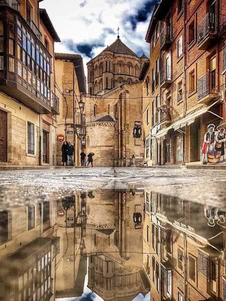 Foto de Zamora - 3 días de viaje por cualquier ciudad - Ilutravel.com