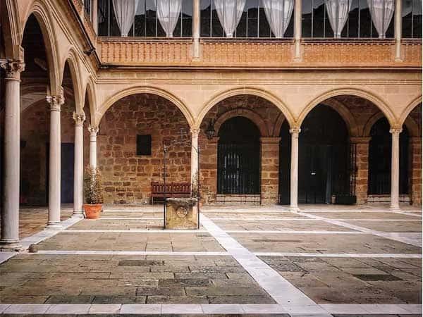 Foto de Ubeda - Ideas de viaje para 3 días en España - Ilutravel.com