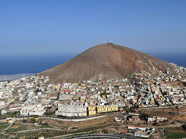 Galdar - Sitios que visitar en Gran Canaria - Ilutravel.com