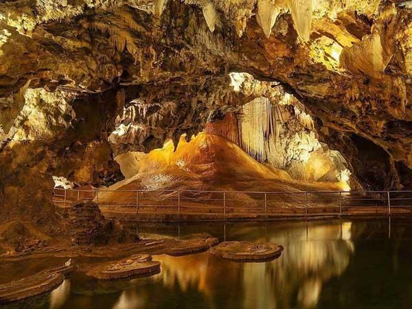 Gruta Maravillas Aracena - Todo lo que visitar de viaje por Aracena - Ilutravel.com