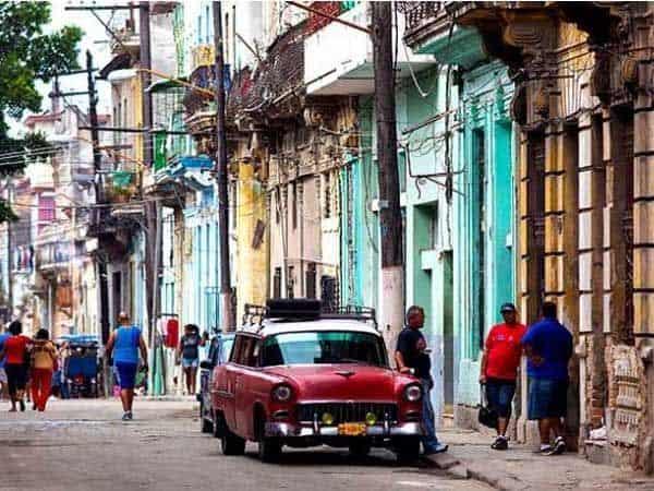 Habana la Vieja - Sitios de interés que ver en la Habana - Ilutravel.com