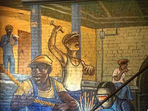 Barrio de Harlem - Sitios que ver en Nueva York de 6 días de turismo - Ilutravel.com