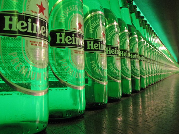 Heineken Experience Amsterdam - Ver Amsterdam en 3 días - Ilutravel.com