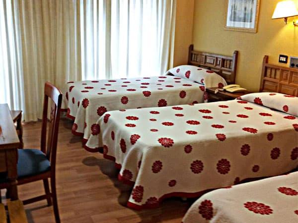 Hotel CAnaima de Vigo, recomendado por Ilutravel.com