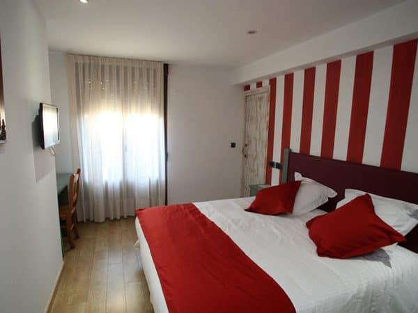 Hotel Castilla de Soria lugar donde dormir