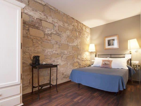 Hotel Jeys Catedral de Jerez de la Frontera lugar donde alojarse