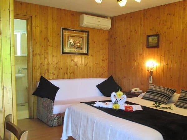 Hotel Playa Vigo de Vigo donde dormir