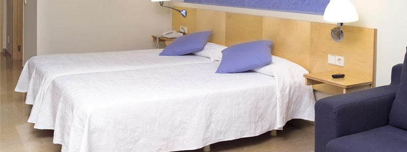 Hotel Rambla de Figueres - Ilutravel.com