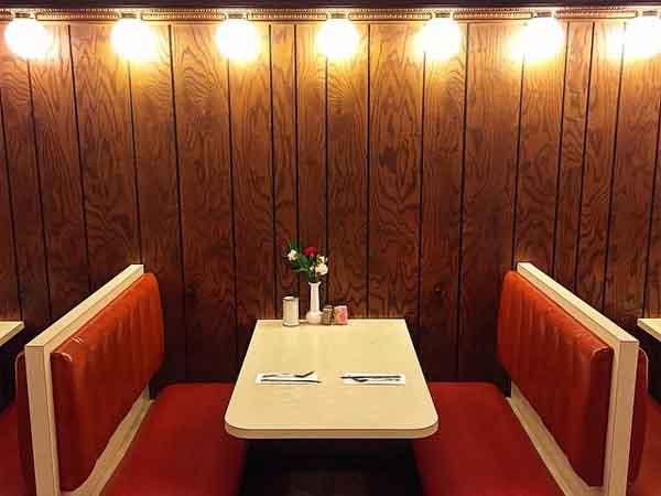 Heladería Jahn's de Queens - Sitios turísticos y cosas que hacer en Queens - Ilutravel.com