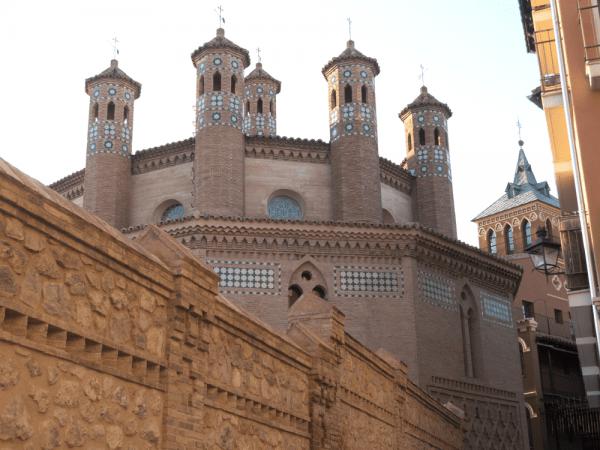 Iglesia de San PEdro de teruel lugar que visitar