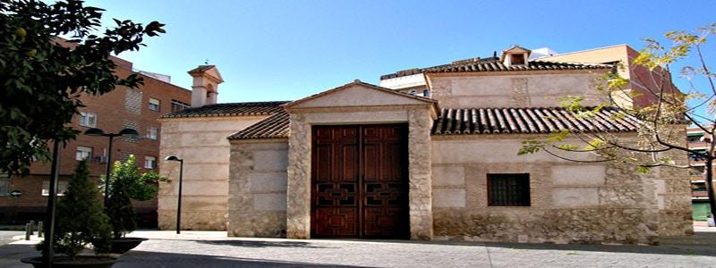 Iglesia de Los Remedios de Ciudad Real con Ilutravel.com