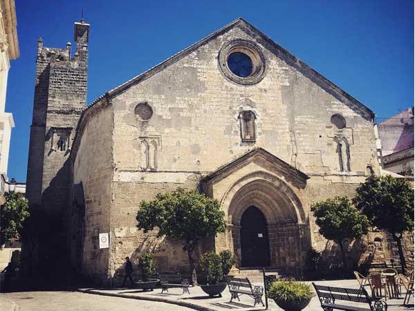 Iglesia de San Miguel de Jerez - ilutravel.com
