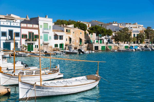 Isla de Colom de Menorca - Qué visitar en Menorca - Ilutravel.com