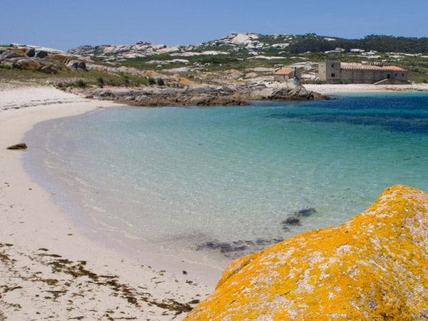 Isla de Espardell de Formentera - Ver Formentera en 5 días - Ilutravel.com