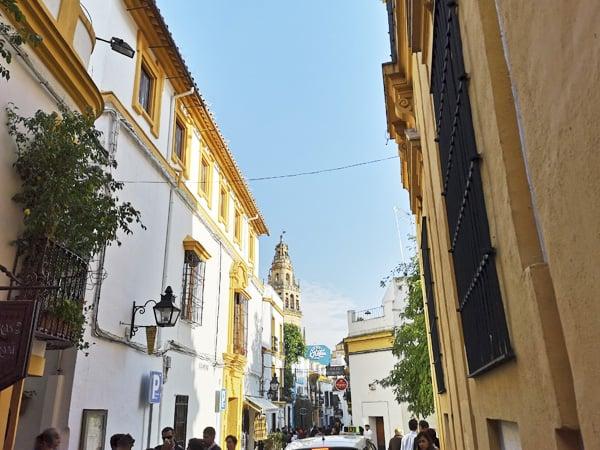 Juderia de Córdoba - Ilutravel.com