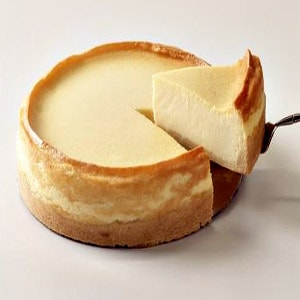 Käsekuchen (Pastel de Queso)