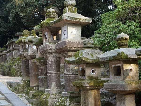 Kasugayama nara - Visitar Nara en un día - Ilutravel.com